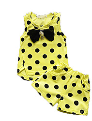 Cute Baby Girls Gentle Clothes Set,Kids Clothing ,Girls Fashion,Summer
