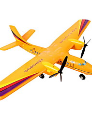 WS 8806 пена 2CH RC большой самолет