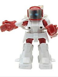 YQ® YQ88193-3 Robot Infrared Walking / Boxing Toys Figures & Playsets