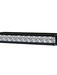 1PCS 27'' 120W CREE LED Light Bar Single Row Truck LED Light Bar IP68 LED Light Bar
