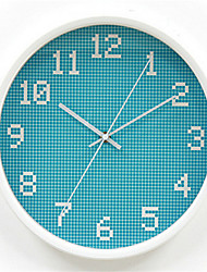 Simple Wall Clock 52
