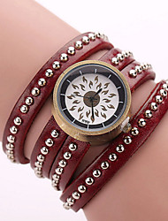 Woman's  Retro Rome Rivet Watch Cool Watches Unique Watches