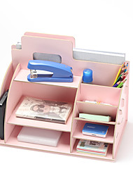 Cosmetic Storage Box Desktop Finishing