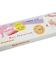 Nail Spong Dateien Nagel-Werkzeug 10 into the box / 10 into the box