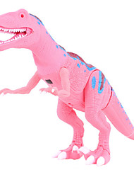 Dinosaur Island Queen Infrared Remote Control Dinosaur Animal Model Simulation With Light And Sound