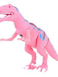 Dinosaur Island rainha controle remoto infravermelho dinossauro simulação modelo animal com luz e som