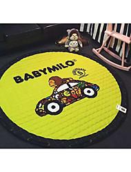 milo tapis de grands singes de stockage complètent les enfants d'escalade tapis jouet sac de pique-nique