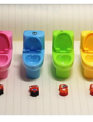 The Toilet Modelling Pencil Sharpener The Toilet Cutting Pen Product