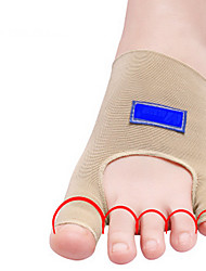 Foot Supports Toe Separators & Bunion Pad Air Pressure Support Portable Mixed MEUNSTER 1