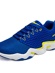 Men's Shoes Tulle Athletic / Casual Sneakers / Clogs & Mules Athletic / Casual Indoor Court Flat Heel Others / Lac