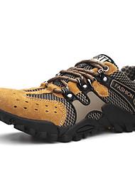 мужская обувь на открытом воздухе случайные / путешествия / альпинизм моды тюль походы обувь EU38-EU44