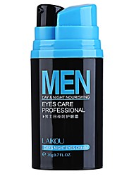 Men Day Night Moisture Replenishment Remove Black Eye Cream