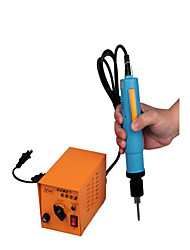 Electric Screwdriver  Other Home Electronic Type Plastic Materials