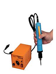 tournevis électrique matières plastiques autre type électronique à domicile