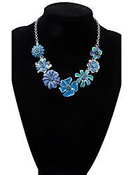 Fashion Sweet Sunflower Necklace