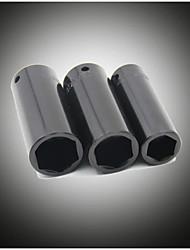 espessamento pneumática de manga curta manga pneumática pneumática 8 milímetros pneumática seis ângulo da ferramenta
