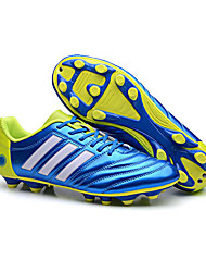 Sneakers Soccer Cleats Soccer Shoes/Football Boots Men's Cushioning Wearproof Breathable Practise Lawn Soccer/Football