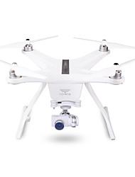 Drone TOVSTO Uluru 6Canaux 6 Axes 2.4G Avec Caméra HD 1080P Quadri rotor RCRetour Automatique Sécurité Intégrée Mode Sans Tête Contrôler