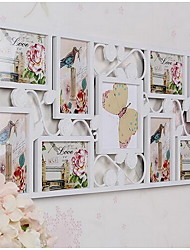 75*30 Picture Frames Traditional Rectangular,Acrylic 1set Large