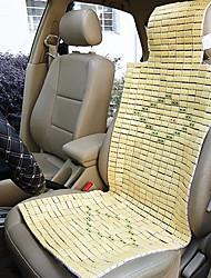 бамбук покрытие автомобиля сиденье 1шт