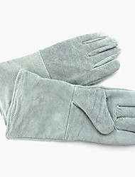 14-Inch High-Temperature Insulation Glove Welding Gloves