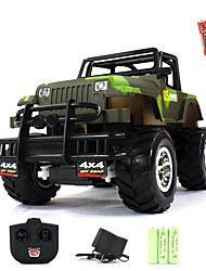 1:20 remote control car off-road vehicles