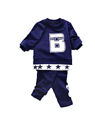 New Spring And Autumn Children Clothes,Boy Suit, Cotton, Boys Gentle Clothes's Wear