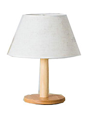 Simple Wooden Desk Lamp The Dimmer Lamp Of Bedroom  A Bed Decorative Lamp Lamps And Lanterns Of Solid Wood