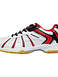 Men's Shoes PU Athletic Shoes Volleyball Shoes Others White