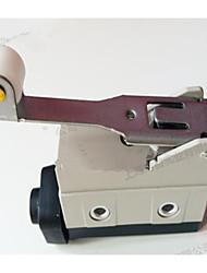 fournitures industrielles limitent l'interrupteur / commutateur de Voyage / micro switch d4mc-2000