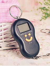 appareils électroniques portables portables A070 expriment parcelle échelle balance suspendue à la main palan