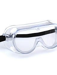 3m 1621 lunettes de protection chimique des anti et des lunettes de protection anti- choc anti- poussière des lunettes de protection