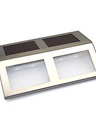 LED Integrated Modern/Comtemporary, Ambient Light Wall Sconces Outdoor Lights