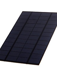 4W 9V PET Laminated Polycrystalline Silicon Solar Panel Solar Cell for DIY (SW4009)