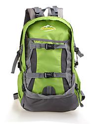 40 L Tourenrucksäcke/Rucksack / Travel Organizer Camping & Wandern Draußen Wasserdicht / Schnell abtrocknend / tragbar / Atmungsaktiv