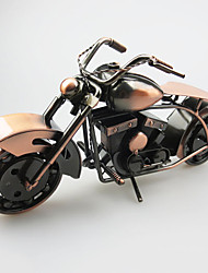 Handmade Harley Motorcycle Model  Gifts Home Accessories Ornaments