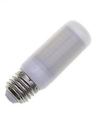 Sencart e27 b22 e14 g9 gu10 8w 180 x 2835smd 750-800lm blanc chaud / froid ampoules led blanches (220-240v)