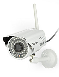 Sricam® New HD 720P Wireless Waterproof Outdoor IR P2P IP Camera