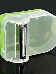 1 Creative Kitchen Gadget Plastique Grattoirs & Eplucheurs