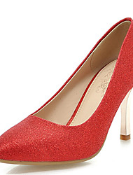 Women's Shoes Stiletto Heel Pointed Toe Pumps More Colors Available