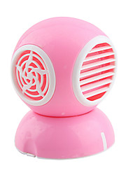 Mini Fan Mini Air Conditioning Electric Fan Portable Fragrance Fan Can Refrigeration Creative Usb
