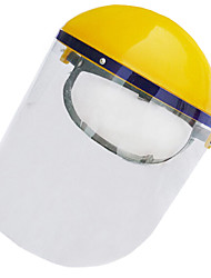Protective 909  Welding Mask Face Screen Protective Visor Oil Spilled