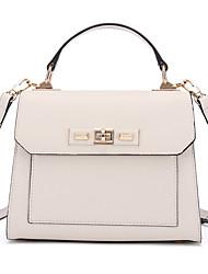Stiya Fashion Vintage Top Grade Genuine Leather Multifunction Lady Shoulder Bag