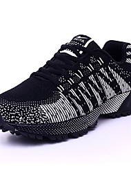 Men's Shoes Tulle Athletic / Casual Sneakers / Clogs & Mules Athletic / Casual Indoor Court Flat Heel Others /