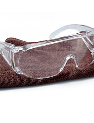 sable de type poussière à double usage anti-brouillard lunettes de lunettes de sécurité de l'industrie de traitement