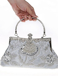 Women Other Leather Type Casual / Event/Party Evening Bag Multi-color