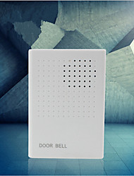 cu-b06 controle de portas 12v / 1a com fio especial botão interruptor campainha da porta