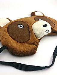 Maske Inspiriert von Cosplay Cosplay Anime Cosplay Accessoires Maske Braun Kord Mann / Frau