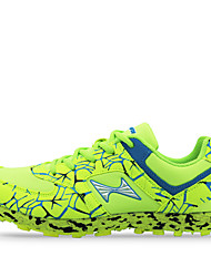 other Running Shoes Unisex Anti-Slip Anti-Shake/Damping Outdoor Low-Top Breathable Mesh Lycra Latex Rubber Running/Jogging