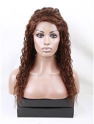 EVAWIGS Long Full Lace Human Hair  Water wave Wigs Virgin Brazilian Human Hair full Lace Wigs For Fashion Women